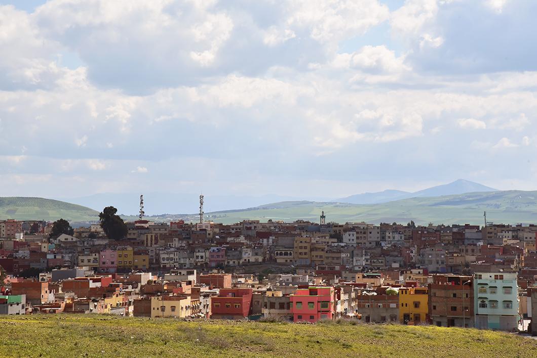 Visiter le nord du Maroc
