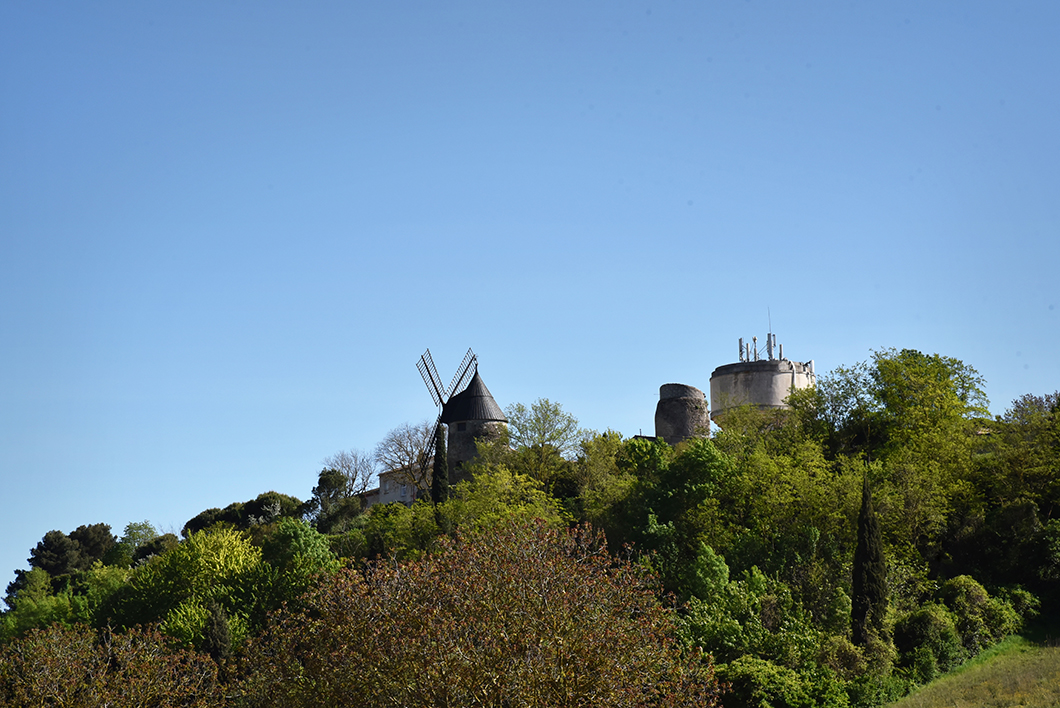 Naurouze, un week end sur le Canal du Midi