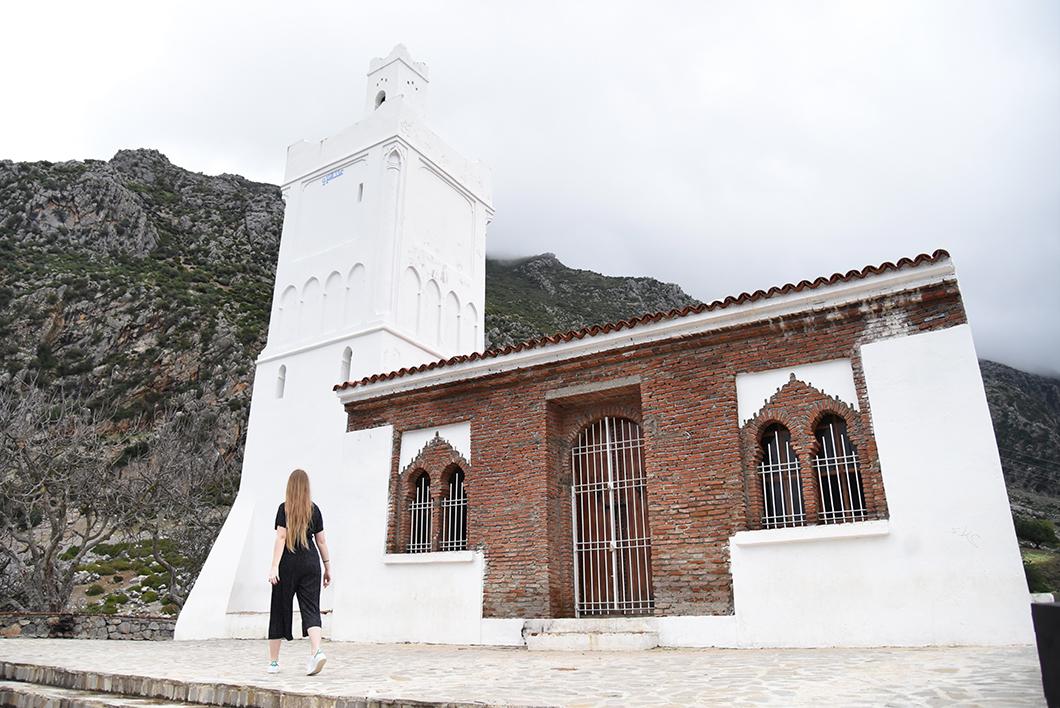 La mosquée espagnole - Chefchaouen