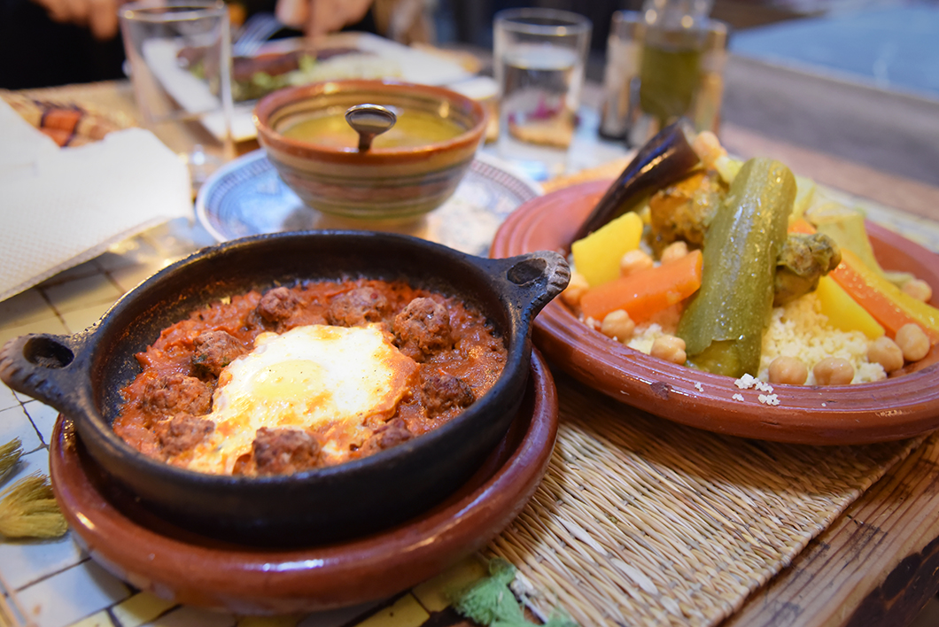 Casa Hassan - Top des restaurants à Chefchaouen