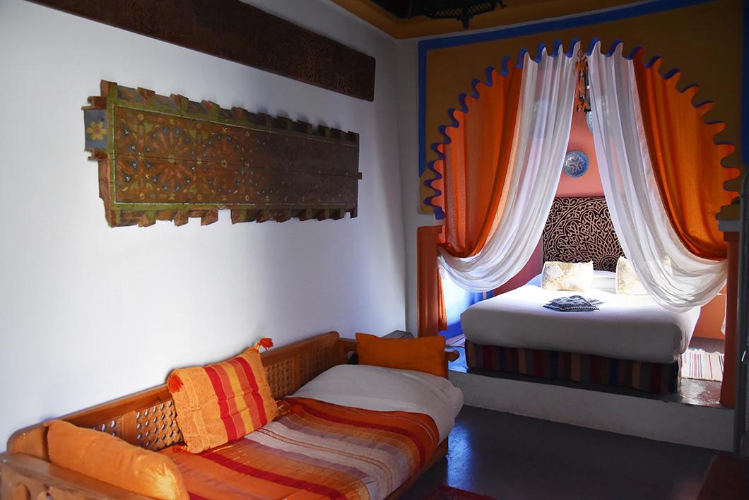 La Casa Miguel - Hotel à Chefchaouen