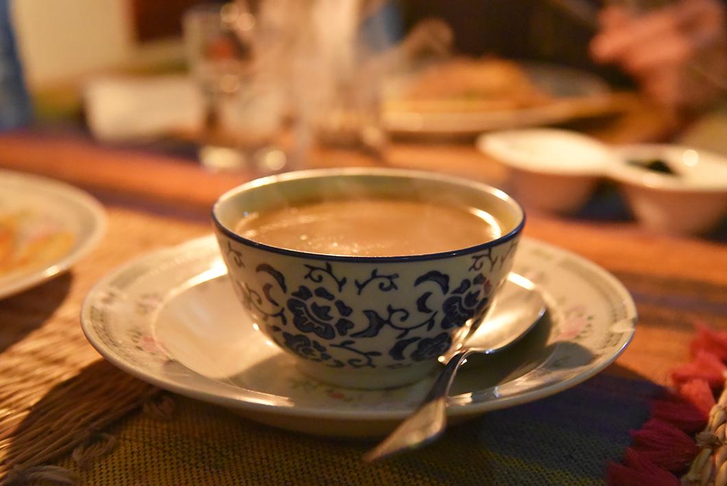 Sindibad - restaurants à Chefchaouen