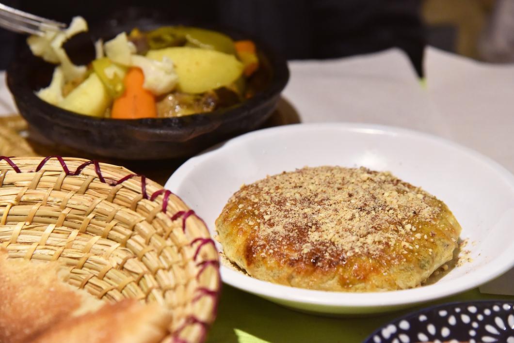 Lala Mesouda, bon restaurant Chefchaouen