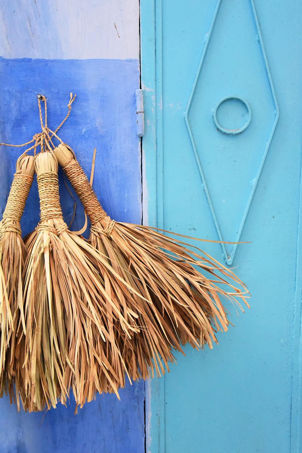 Chefchaouen, la perle bleue du Maroc