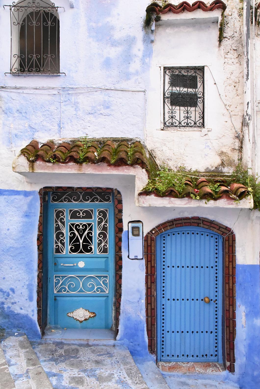 Que faire à Chefchaouen au Maroc ?