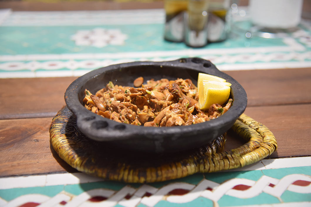 Bab Ssour - Bonnes adresses à Chefchaouen