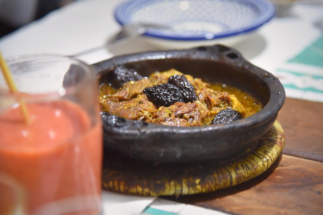 Où manger à Chefchaouen ? Bab Ssour