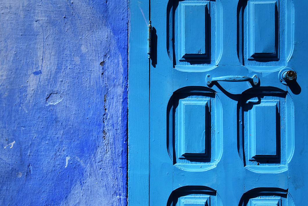 Découvrir Chefchaouen, la ville bleue