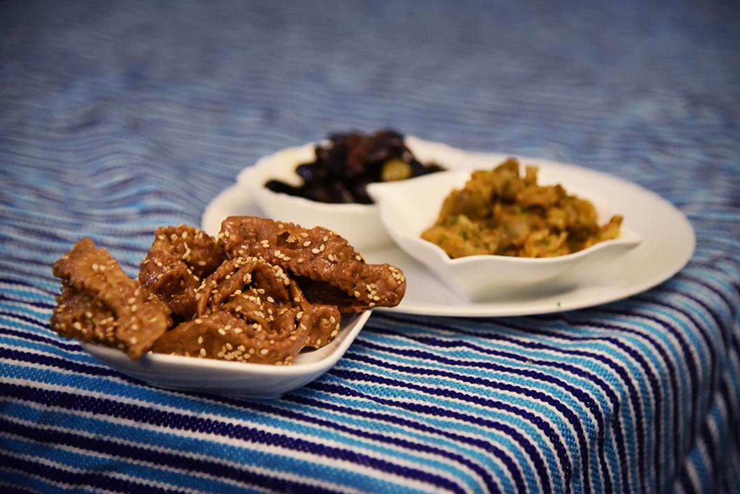 Où manger à Chefchaouen ? Restaurant le Morisco