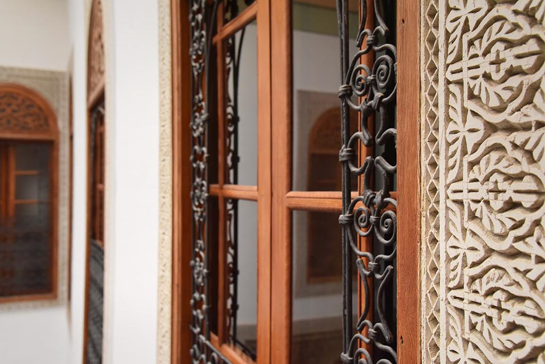 Riad Zamane - Top hotel à Fès