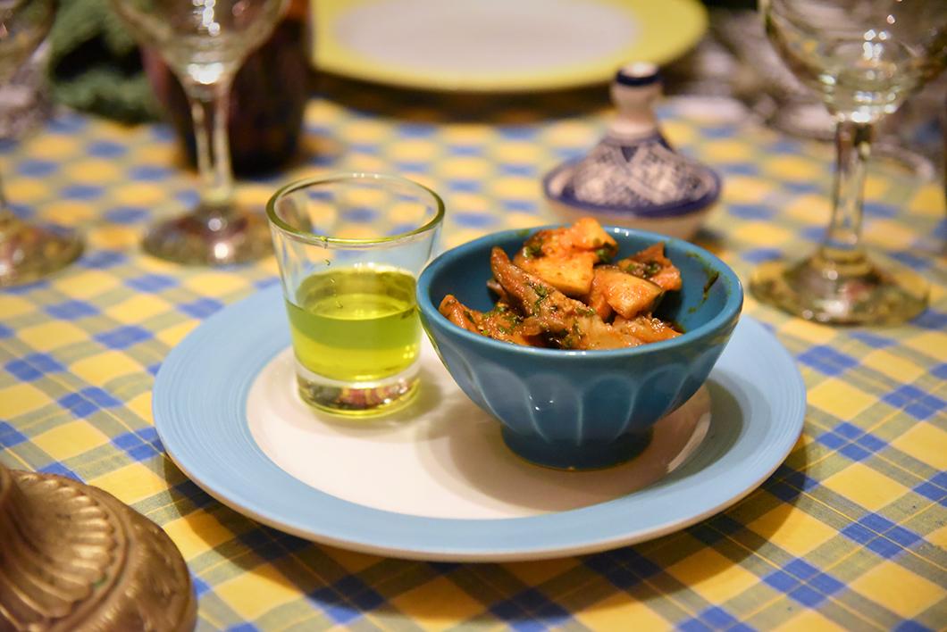Où manger à Fès ? Café Fez, top des restaurants à Fès