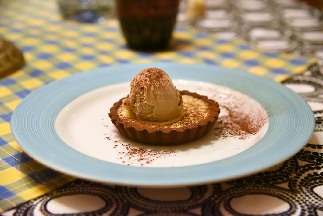 Café Fez, délicieux restaurant à Fès