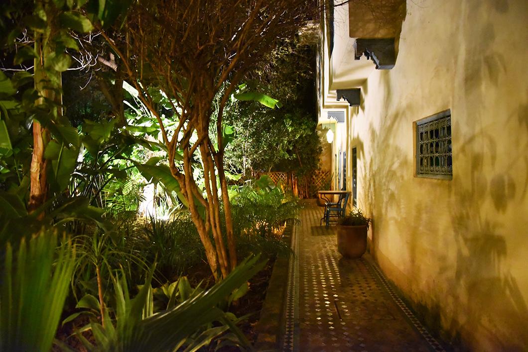 Diner à fes - Café Fez, top des restaurants à Fès
