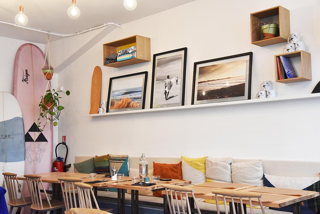 Krügen - Où manger des crêpes pour le brunch à Paris