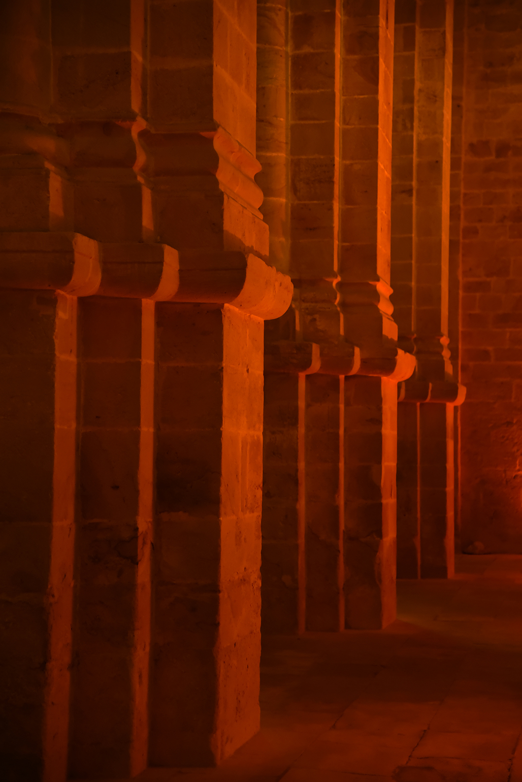 Que faire dans l'Aude ? L'Abbaye de Fontfroide