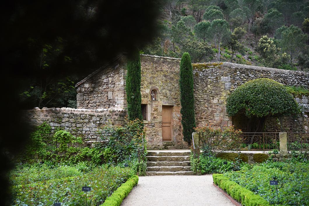 Découvrir l'Abbaye de Fontfroide dans l'Aude