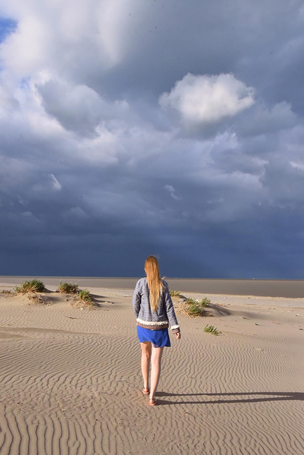 Plus belles plages de Tétouan