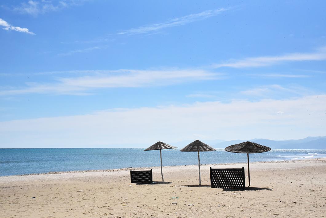 Cabo Negro, plus jolie plage de Tétouan