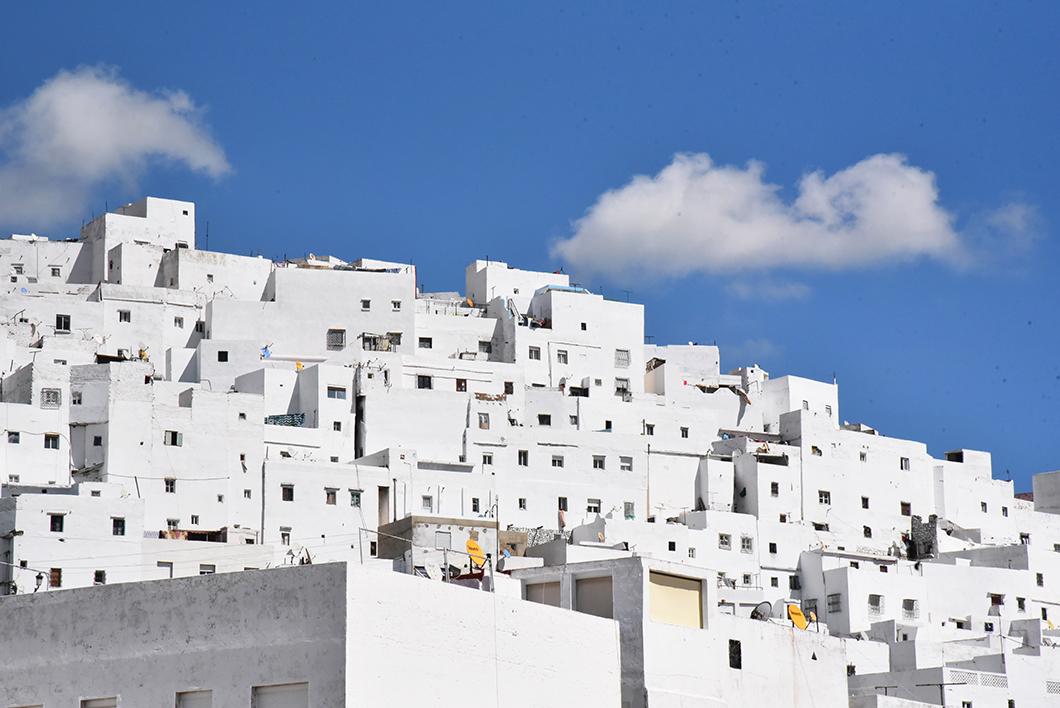 Place El Feddane, incontournable à visiter à Tétouan