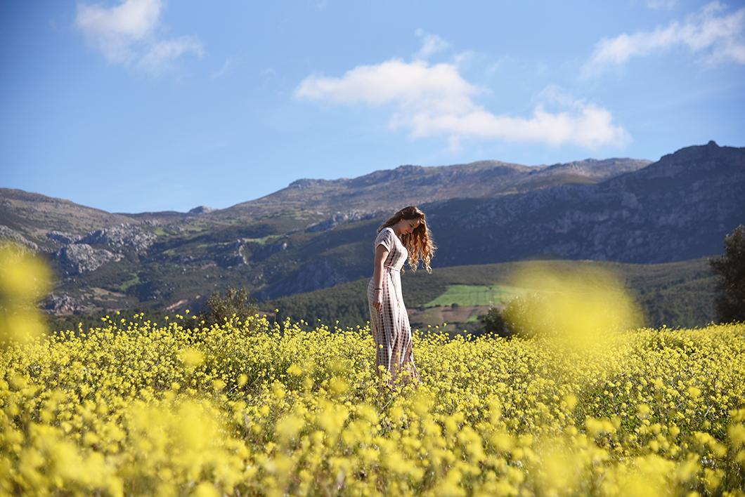 Tétouan - Maroc du nord