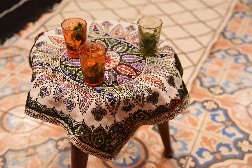 Coopérative artisanale de Tétouan
