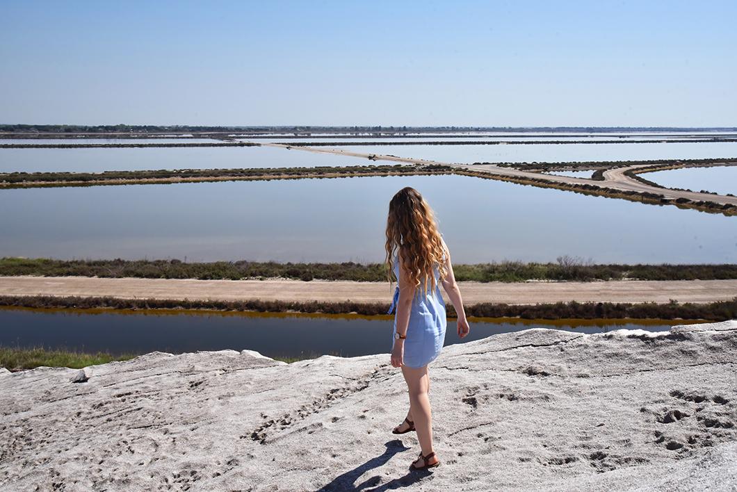 Que faire en Camargue ? Les Salins d'Aigues-Mortes