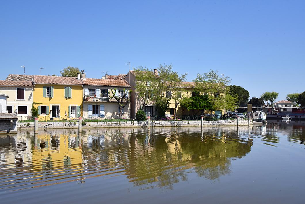 Que faire lors d'un week end en Camargue ? Visite d'Aigues-Mortes