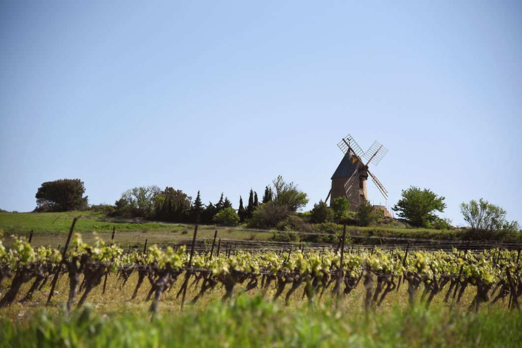 Moulin de Benazeth - Que Visiter dans les environs de Carcassonne ?