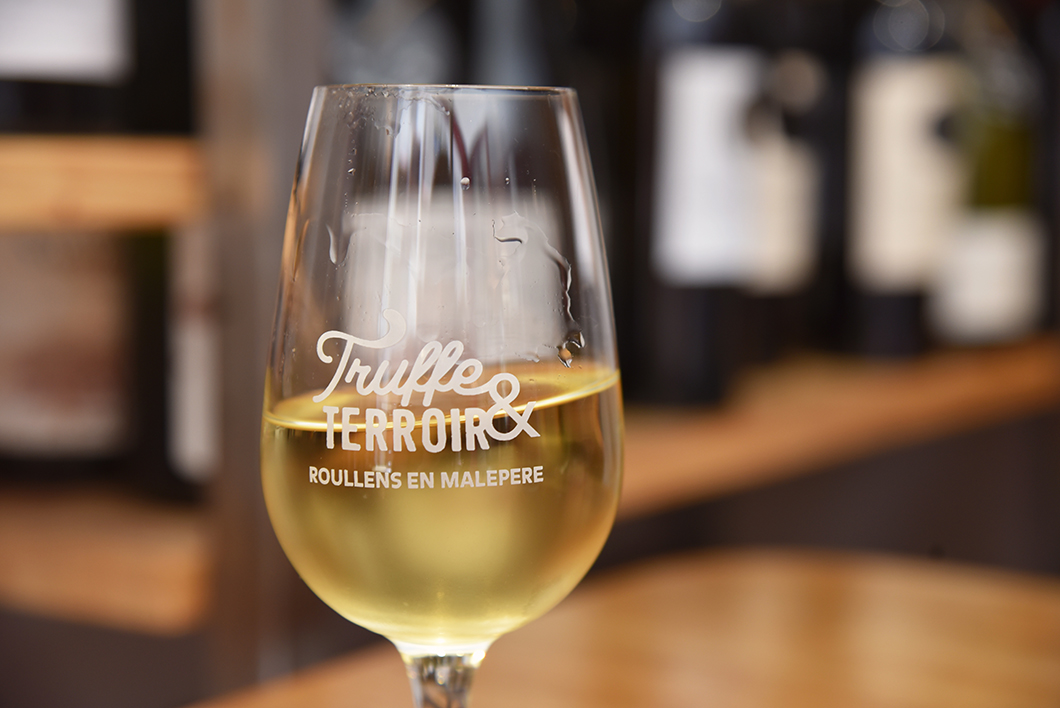 L'Atelier de la Truffe - top des restaurants à Carcassonne