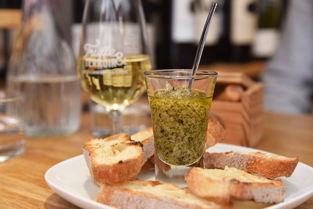 L'Atelier de la Truffe - restaurant insolite à Carcassonne
