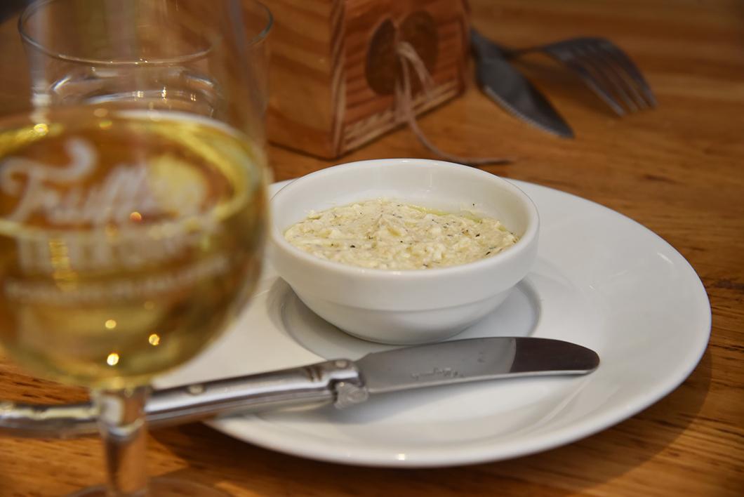 L'Atelier de la Truffe - restaurant de truffe à Carcassonne