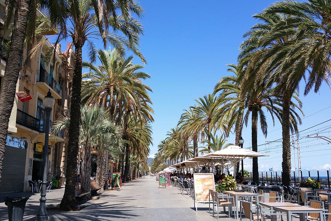 Barcelone - Voyage en Espagne hors vacances d'été