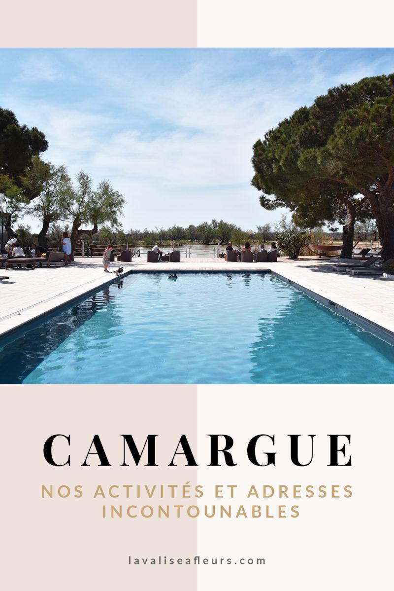 Nos activités et adresses incontournables en Camargue