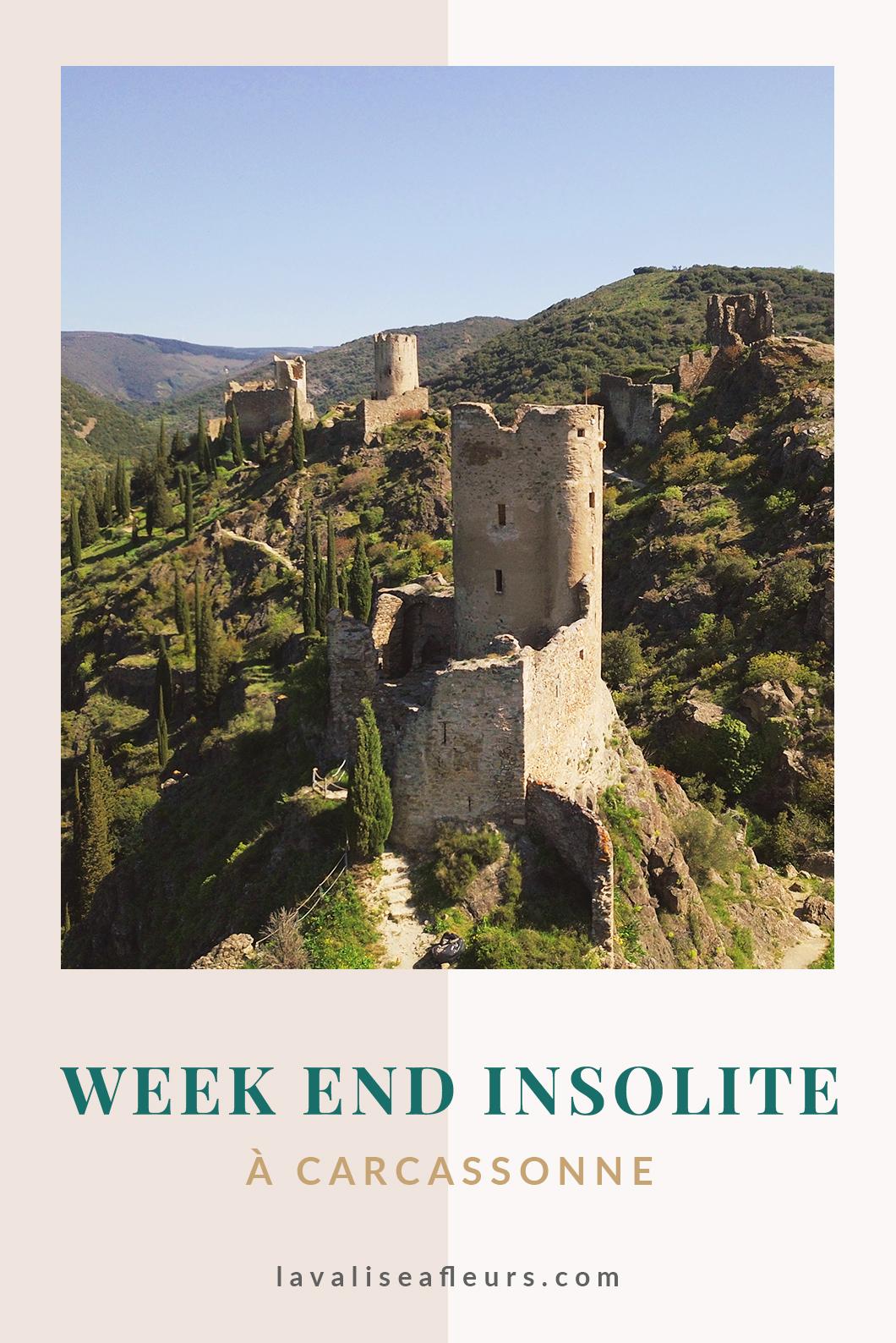Que faire à Carcassonne ? Activités et adresses insolites