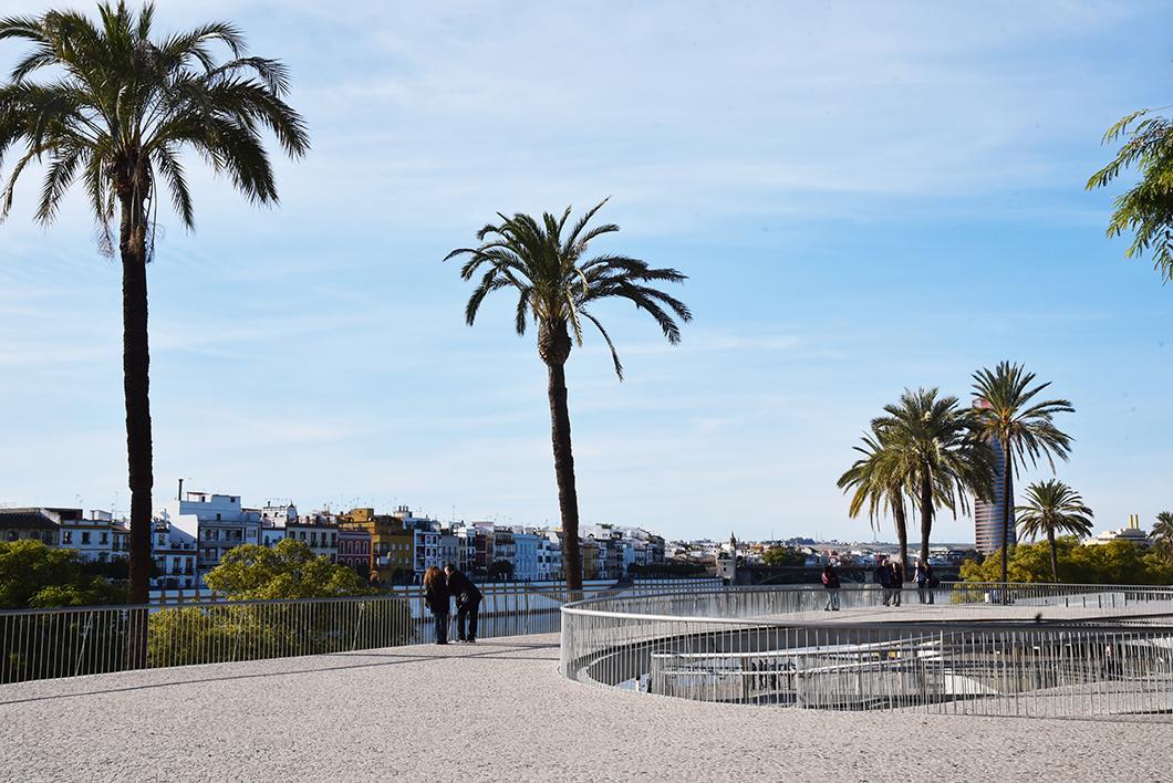 Séville - Voyage en Espagne hors vacances d'été