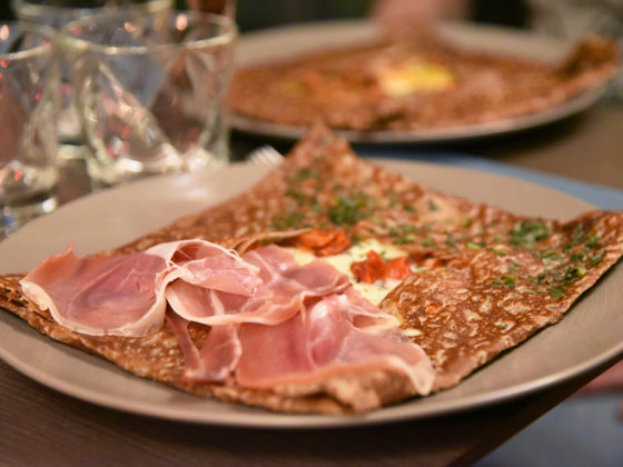 top crêperies à paris