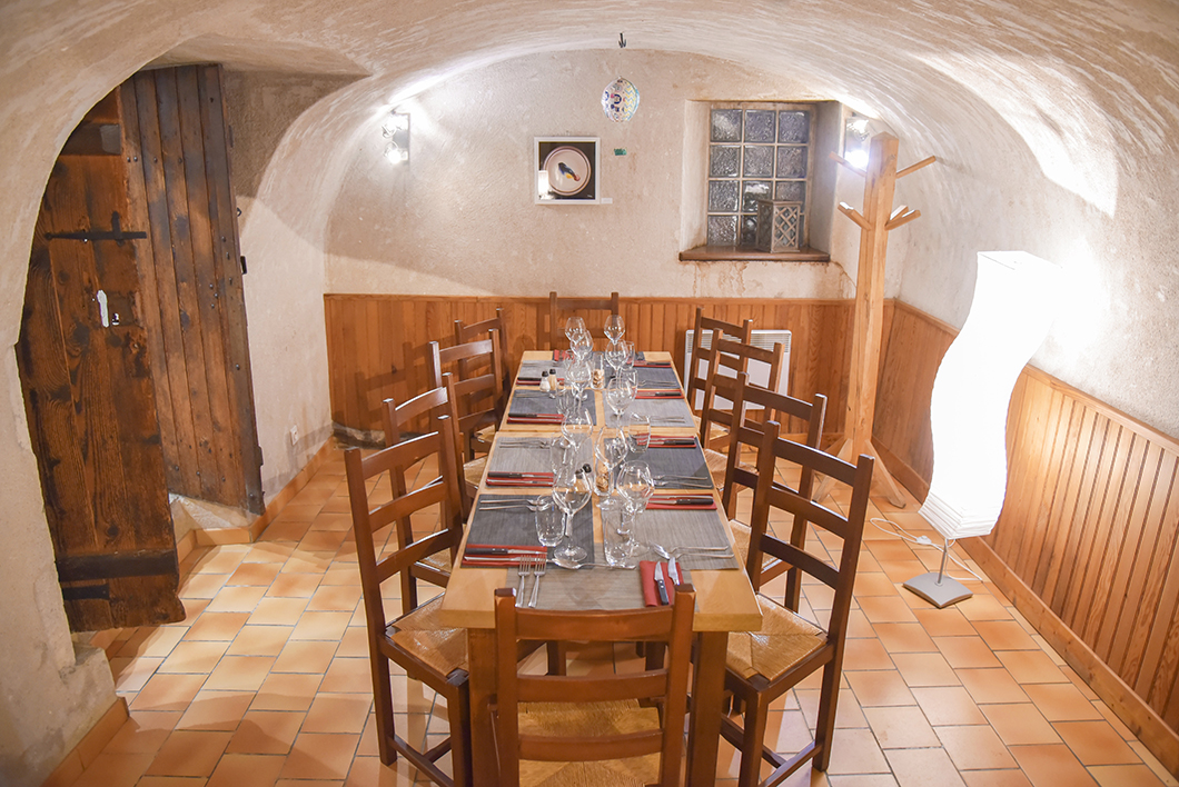 L'Auberge du Vigneron à Verdigny