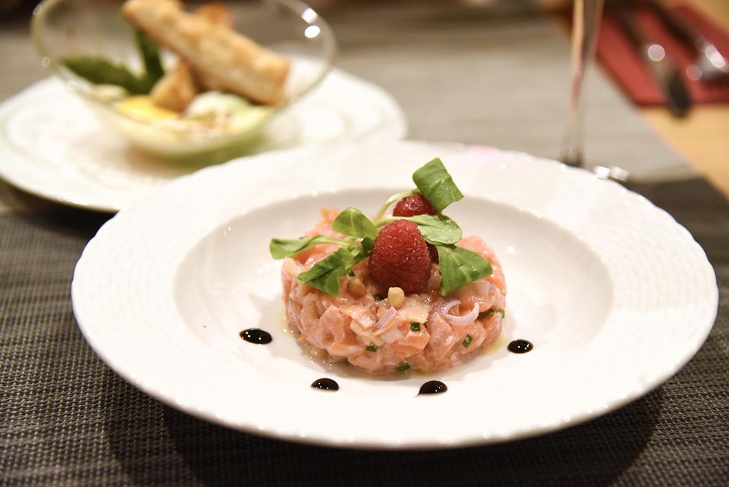Ou manger à Verdigny ? L'Auberge du Vigneron