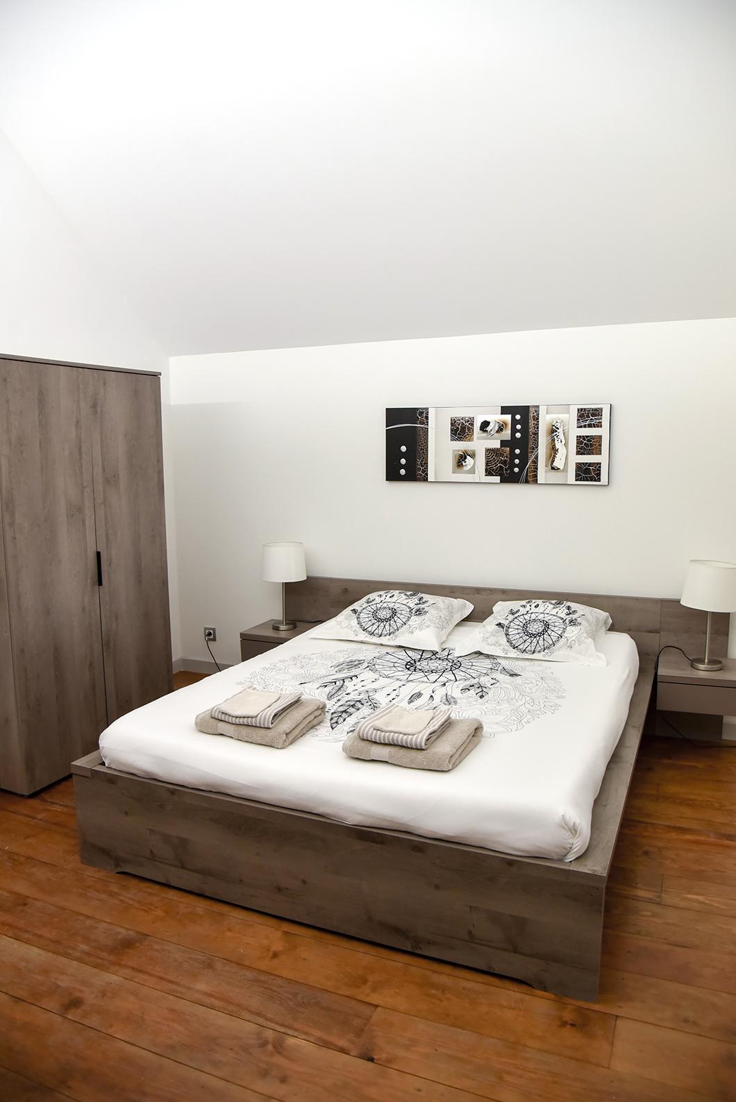 Où dormir à Menetou-Salon ? La Petite Noue à Vignoux-Sous-les-Aix