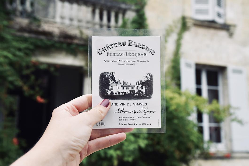 Jeu de piste au Château Bardins - Cadaujac