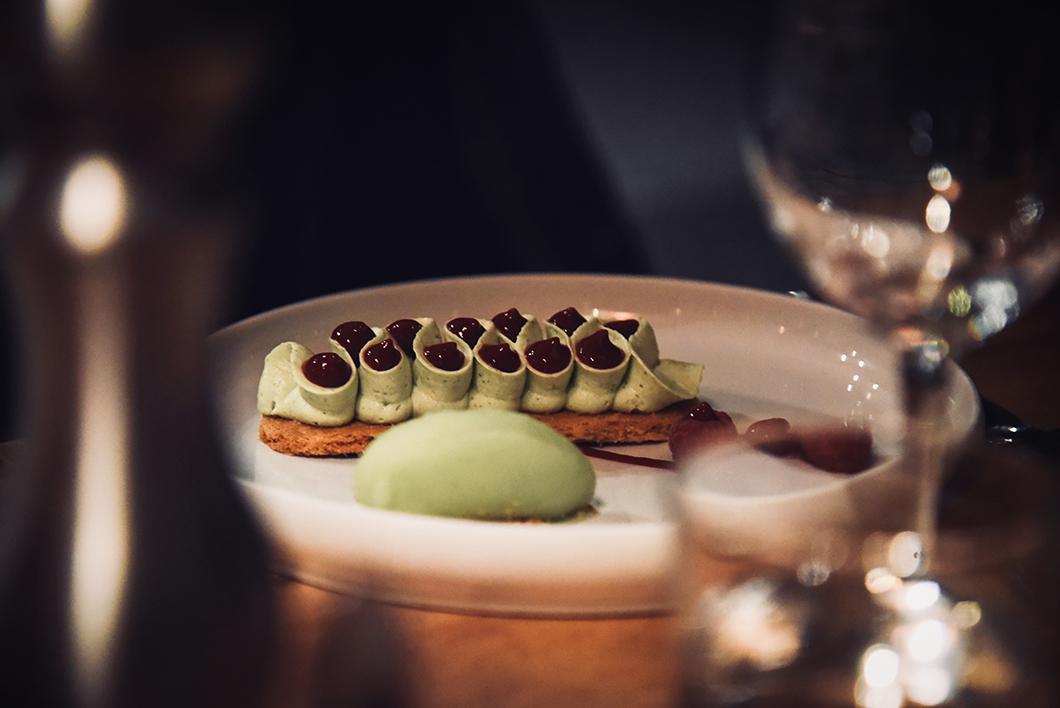 Le Manège - Restaurant bistronomique du Château – Léognan