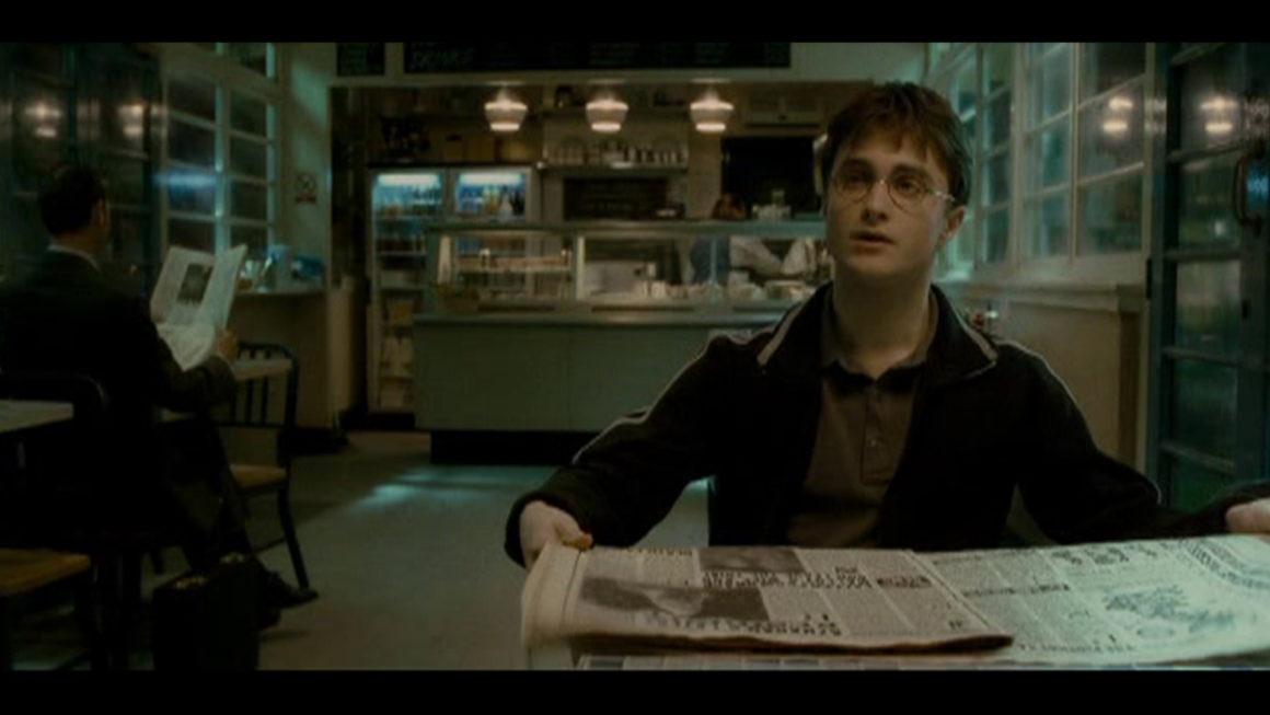 La Gare Surbiton - Lieux tournage de Harry Potter à Londres
