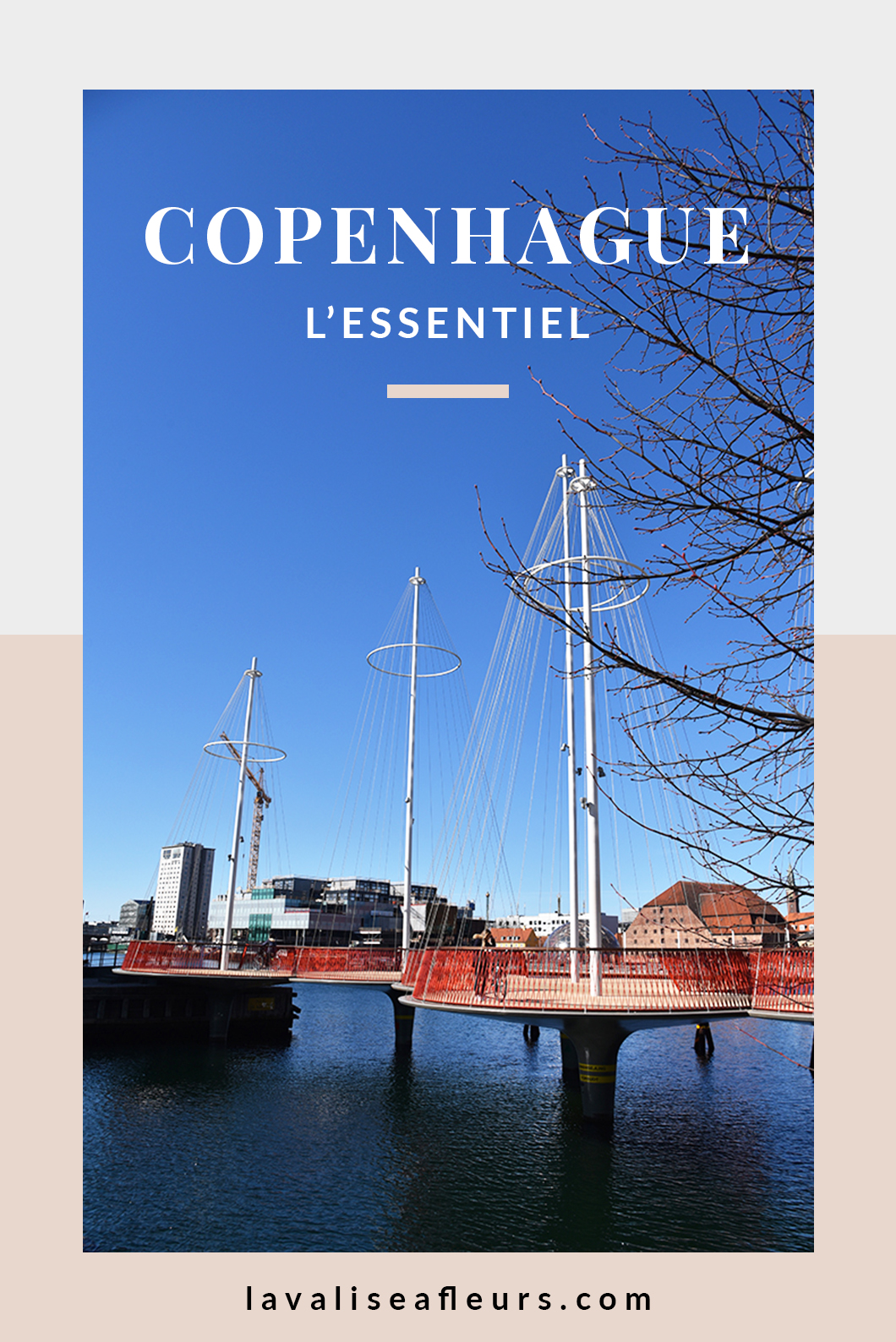 Guide de l'essentiel de Copenhague
