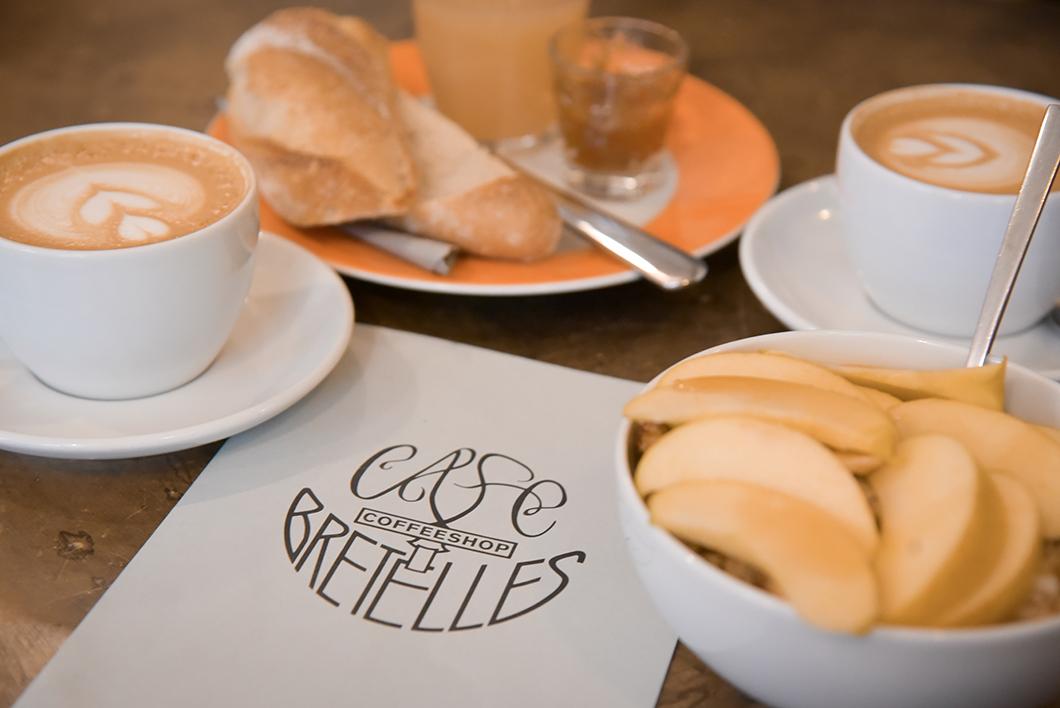 Café Bretelles, restaurant café à Strasbourg