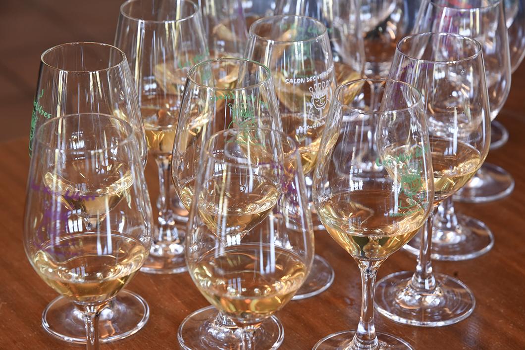 Domaine Christian Binner - route des vins d'Alsace