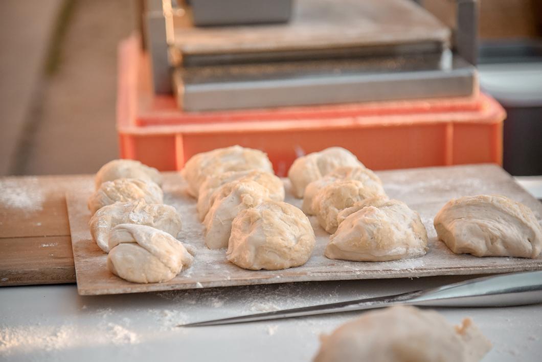 Atelier de cuisine tartes flambées