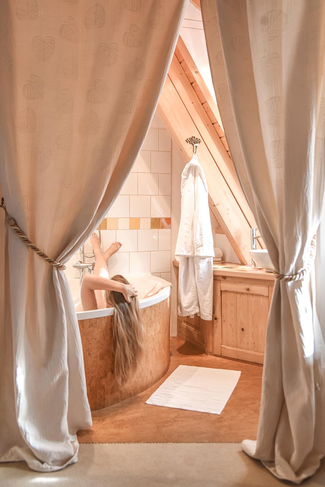 Le Colombier - gîte de luxe à Riquewihr