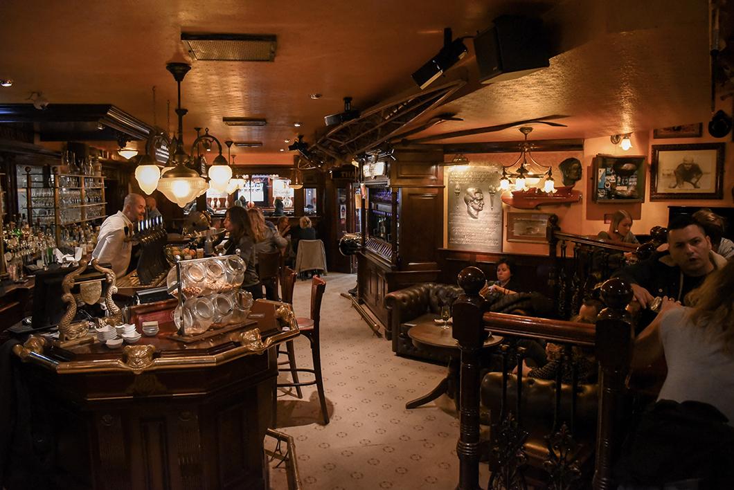 Cours de mixologie - Private Bowling Pub