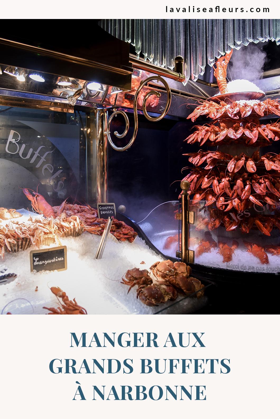 Manger aux Grands Buffets à Narbonne