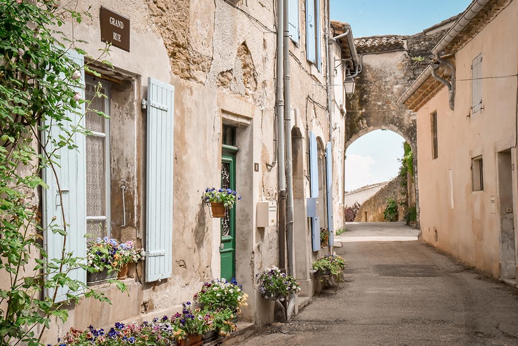Que visiter à Grignan ? Balade dans le village médiéval